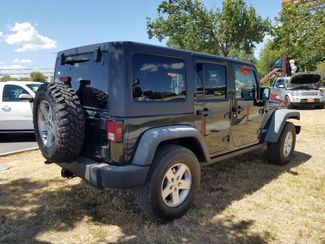 2011 Jeep Wrangler Unlimited Rubicon San Antonio, TX 5