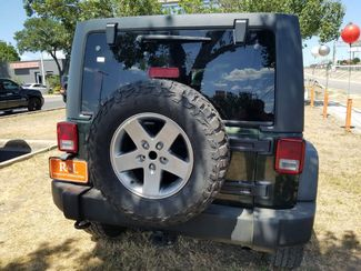 2011 Jeep Wrangler Unlimited Rubicon San Antonio, TX 6
