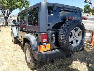 2011 Jeep Wrangler Unlimited Rubicon San Antonio, TX 7
