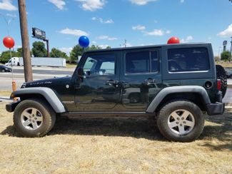 2011 Jeep Wrangler Unlimited Rubicon San Antonio, TX 8