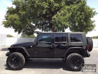 2011 Jeep Wrangler Unlimited Sport 3.8L V6 4X4   American Auto Brokers San Antonio, TX in San Antonio Texas