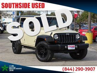 2011 Jeep Wrangler Unlimited Sport   San Antonio, TX   Southside Used in San Antonio TX