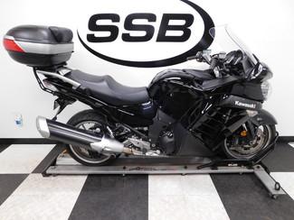 2011 Kawasaki Concours 1400 ABS ZG1400CBF in Eden Prairie