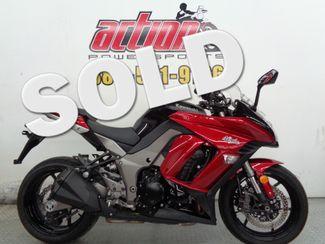2011 Kawasaki Ninja 1000 in Tulsa, Oklahoma