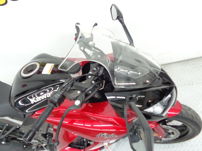 2011 Kawasaki Ninja 1000   Oklahoma  Action PowerSports  in Tulsa, Oklahoma