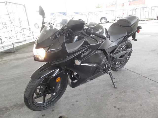 2011 Kawasaki Ninja 250R Please call or e-mail to check availability All of our vehicles are