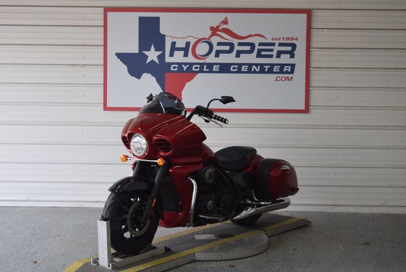 2011 Kawasaki Vulcan 1700 Vaquero   city TX  Hopper Cycle Center  in , TX