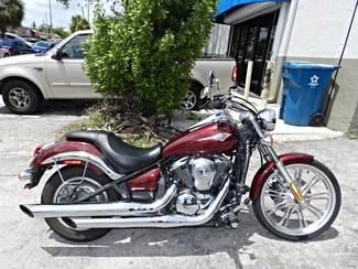 2011 Kawasaki Vulcan® 900 in Hollywood, Florida