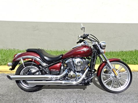 2011 Kawasaki Vulcan® 900 Custom in Hollywood, Florida