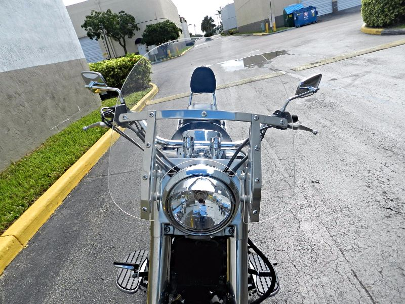 2011 Kawasaki Vulcan 900 Classic SE  city Florida  MC Cycles  in Hollywood, Florida