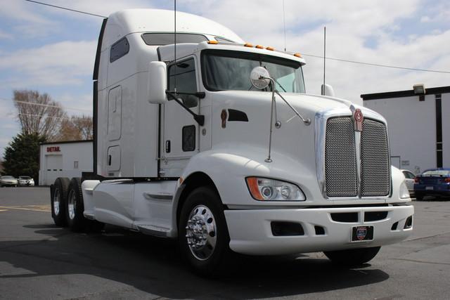 2011 Kenworth T660  AEROCAB Mooresville , NC 2