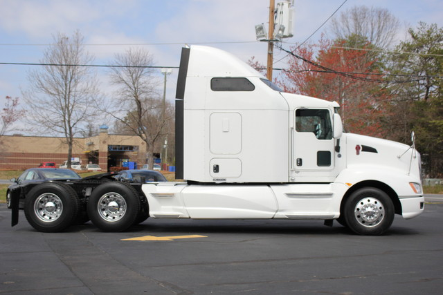 2011 Kenworth T660  AEROCAB Mooresville , NC 5