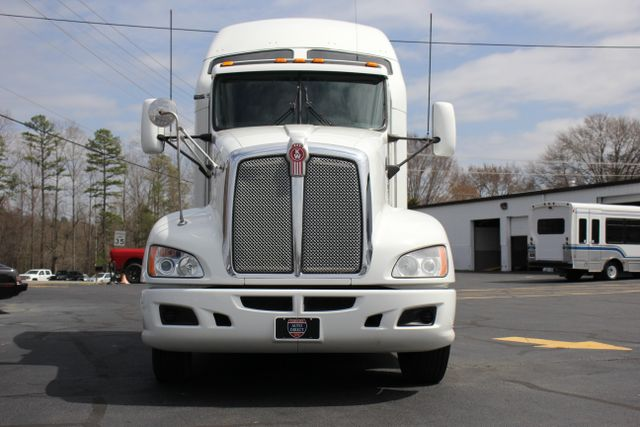 2011 Kenworth T660  AEROCAB Mooresville , NC 1