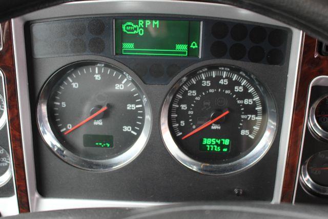 2011 Kenworth T660  AEROCAB Mooresville , NC 15
