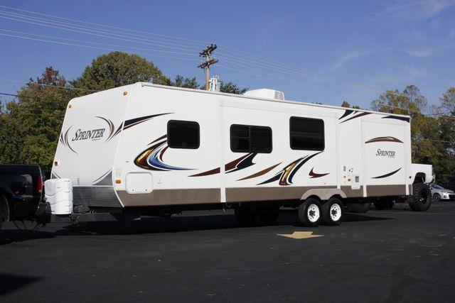 2011 Keystone Sprinter 311BHS Mooresville , NC 25