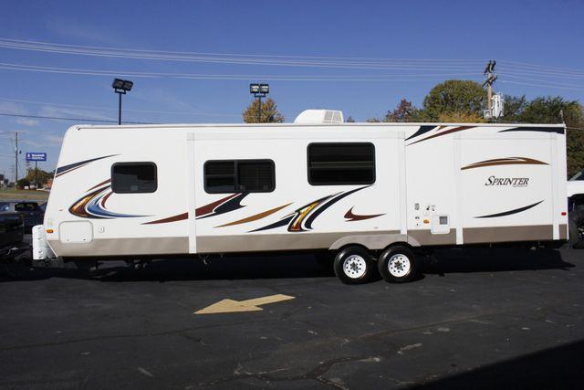 2011 Keystone Sprinter 311BHS Mooresville , NC 4