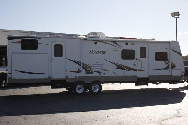 2011 Keystone Sprinter 311BHS Mooresville , NC 3
