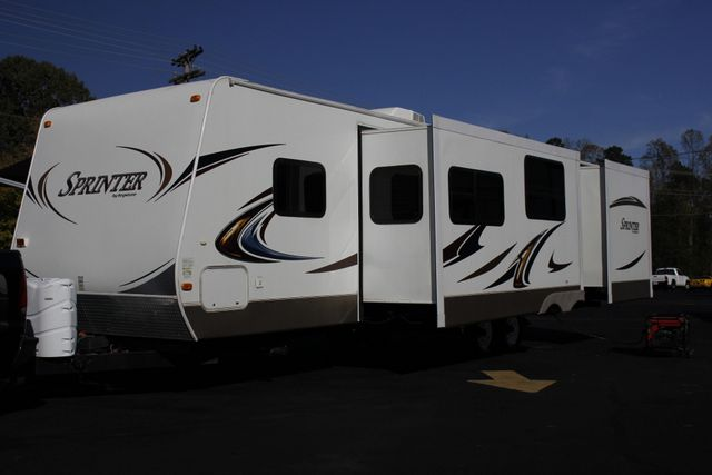 2011 Keystone Sprinter 311BHS Mooresville , NC 24