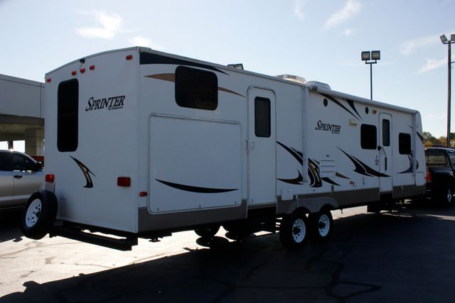 2011 Keystone Sprinter 311BHS Mooresville , NC 22