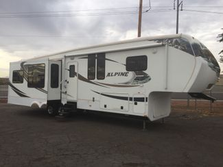 2011 Keystone Alpine 3500RE   in Surprise-Mesa-Phoenix AZ