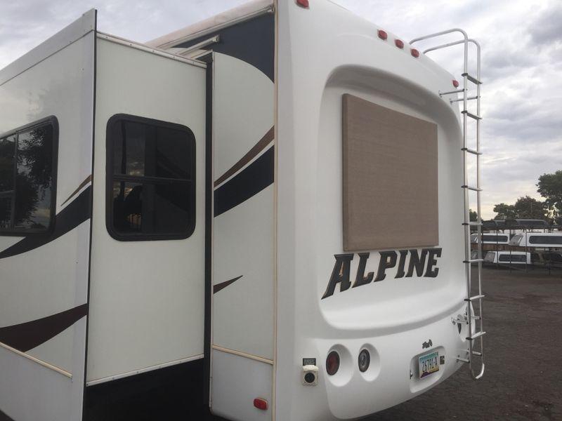 2011 Keystone Alpine 3500RE   in Phoenix, AZ