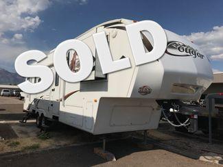 2011 Keystone Cougar 325 SRX Ogden, Utah
