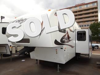 2011 Keystone Cougar Half-Ton 278RKS in Colorado Springs CO