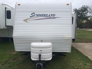 2011 Keystone Summerland M-2980 BH Katy, Texas 3