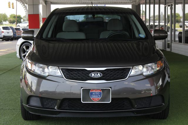 2011 Kia Forte EX FWD - BRAND NEW TIRES! Mooresville , NC 15
