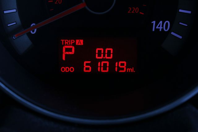 2011 Kia Forte EX FWD - BRAND NEW TIRES! Mooresville , NC 28