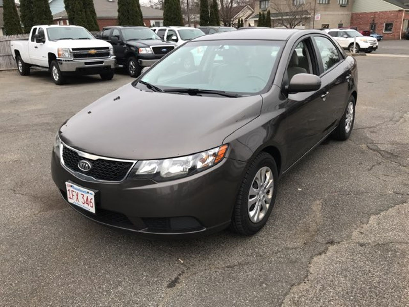coupe for sale koup kia forte salvage rebuildable ex damaged