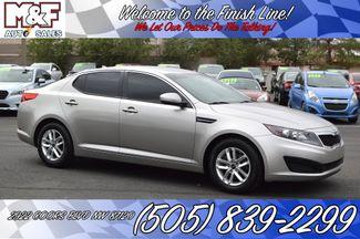 2011 Kia Optima LX | Albuquerque, New Mexico | M & F Auto Sales-[ 2 ]