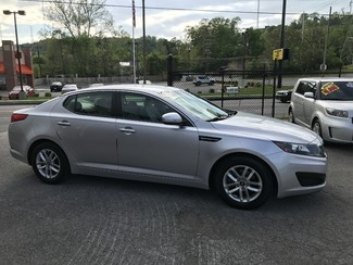 2011 Kia Optima LX Knoxville , Tennessee