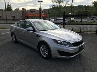 2011 Kia Optima LX Knoxville , Tennessee 1