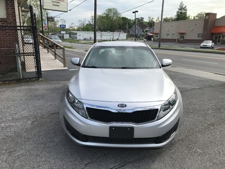 2011 Kia Optima LX Knoxville , Tennessee 2