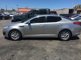 2011 Kia Optima LX AUTOWORLD (702) 452-8488 Las Vegas, Nevada 1