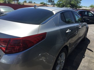 2011 Kia Optima LX AUTOWORLD (702) 452-8488 Las Vegas, Nevada 4