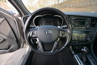 2011 Kia Optima SX Naugatuck, Connecticut 19