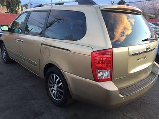 2011 Kia Sedona EX AUTOWORLD (702) 452-8488 Las Vegas, Nevada 3
