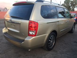 2011 Kia Sedona EX AUTOWORLD (702) 452-8488 Las Vegas, Nevada 4