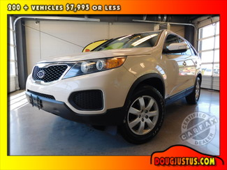 2011 Kia Sorento LX in Airport Motor Mile ( Metro Knoxville ), TN