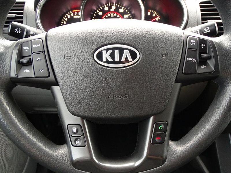 2011 Kia Sorento LX  in Austin, TX