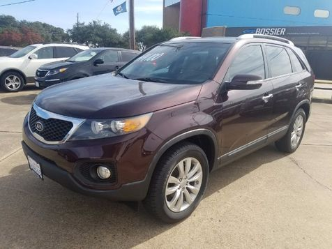 2011 Kia Sorento EX in Bossier City, LA