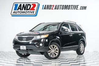 2011 Kia Sorento EX in Dallas TX