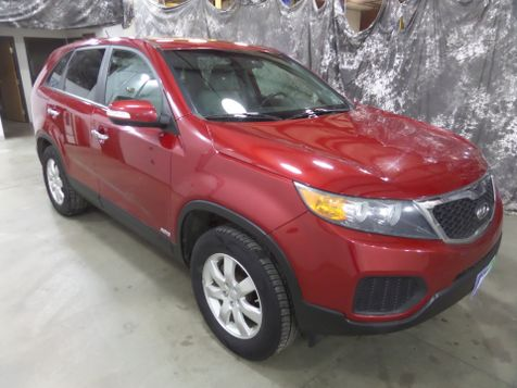 2011 Kia Sorento LX in , ND