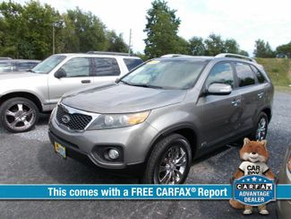 2011 Kia Sorento in Harrisonburg VA
