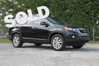 2011 Kia Sorento EX Hollywood, Florida