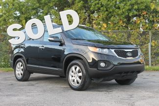 2011 Kia Sorento LX Hollywood, Florida