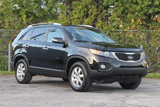2011 Kia Sorento LX Hollywood, Florida 56