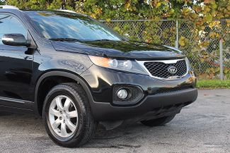 2011 Kia Sorento LX Hollywood, Florida 37